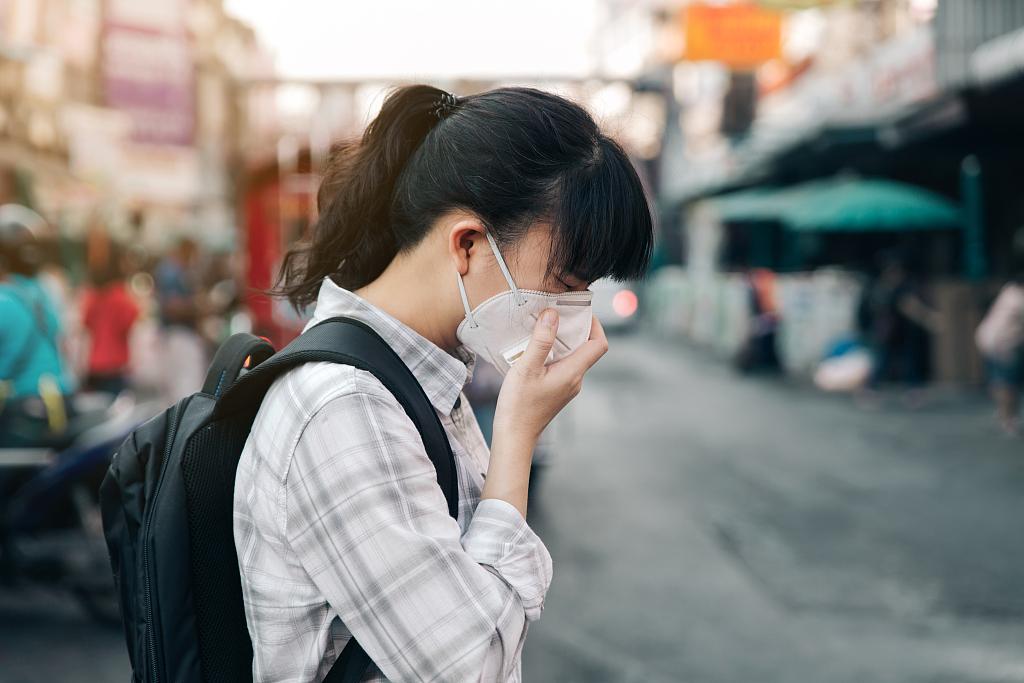 新冠肺炎可通过气溶胶传播,我们该如何预防?