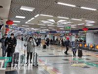 北京发布十条疫情防控通告:进小区必须佩戴口罩并进行体温检测 | 钛快讯