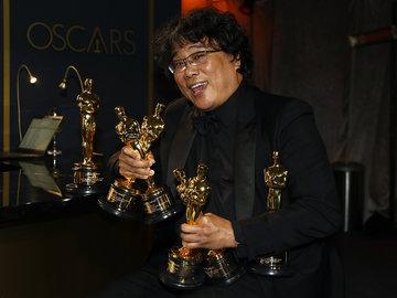 """《寄生虫》成奥斯卡最大赢家,亚洲电影迎来""""黄金时代""""?"""