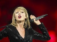 Taylor Swift纪录片高口碑背后,美国甜心的个人悲欢和女性崛起