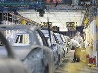 还原汽车和电子产业链复工的真实情况
