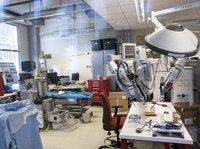 """2000万一台的""""达芬奇""""专利到期,国产手术机器人机会来了吗?"""