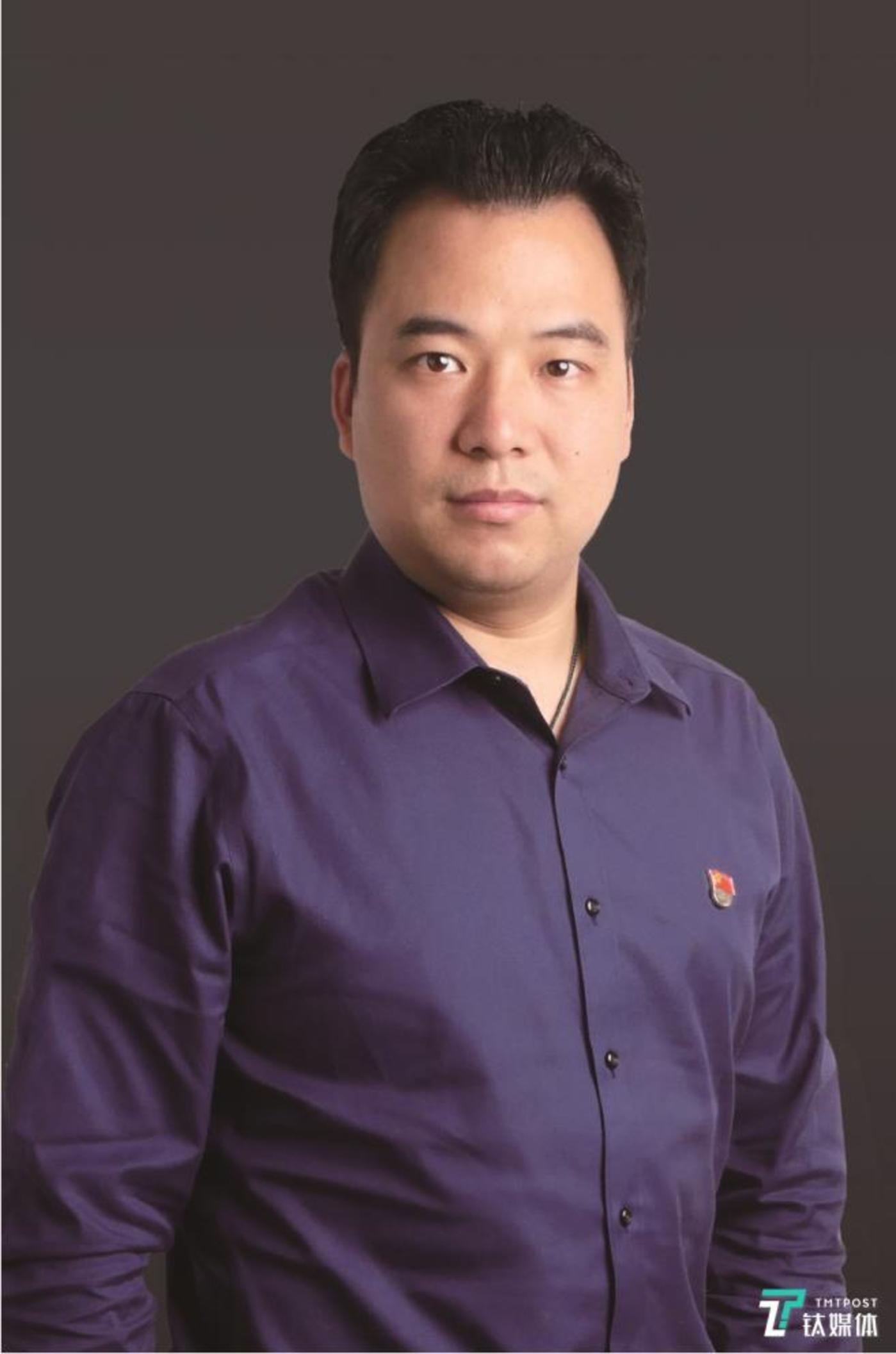 科比特航空董事长 卢致辉