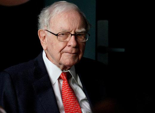 巴菲特致股东信:永远不要做空美国,看好可再生能源|投资者说
