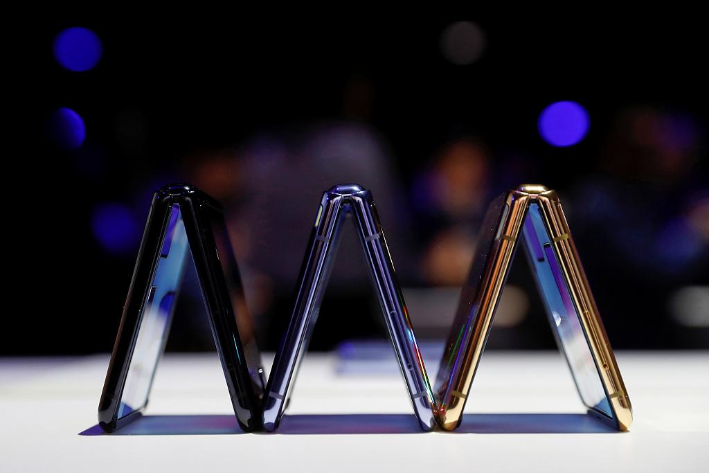 """技术、商业和创新的彼岸:""""被折叠""""的三星"""