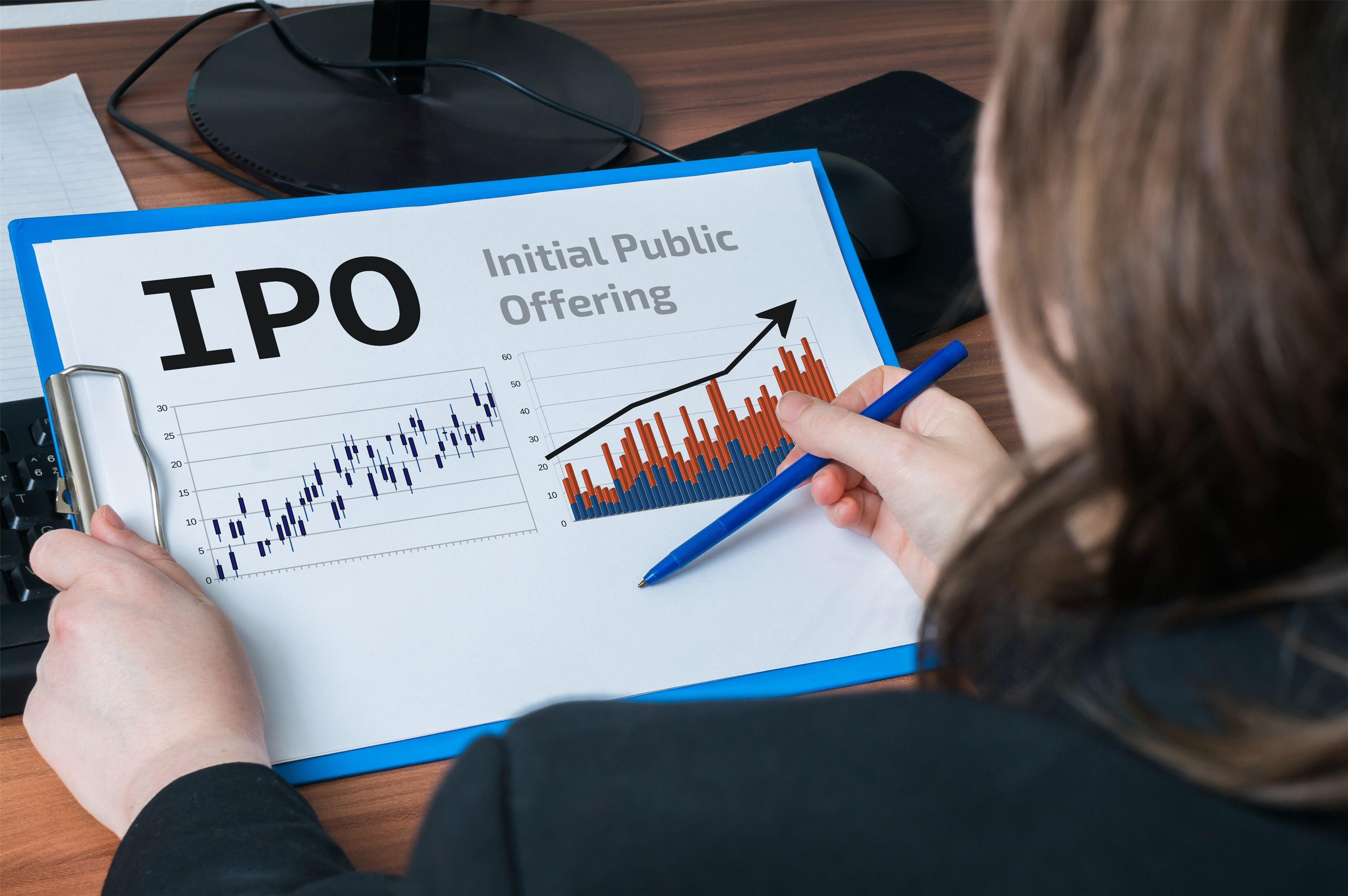 过去一年,国内大健康企业IPO解读