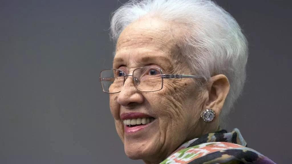 【视频】101岁NASA女数学家逝世,曾手算轨道