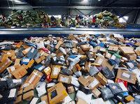 疫情损失6亿包裹,快递业唯有涨价过难关