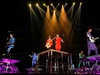苏打绿新歌复出引回忆杀,背后是台湾乐团的主流