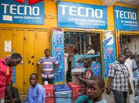 低端颠覆四步法,让这家国产手机厂商称霸非洲