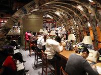 不做读书人生意的书店,如何做到年赚超12亿?