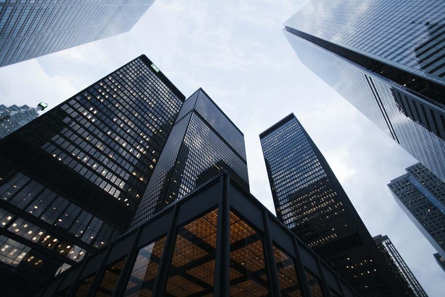 《2019金融业白皮书》:三四线城市用户金融资讯需求强势
