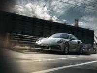 全新一代保时捷911 Turbo S全球首发 | 一线车讯