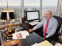 韦尔奇的工业思维毁了GE的新经济时代?
