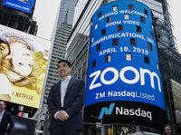 Q4营收同比增长78%,Zoom财报为何仍难博资本一笑?