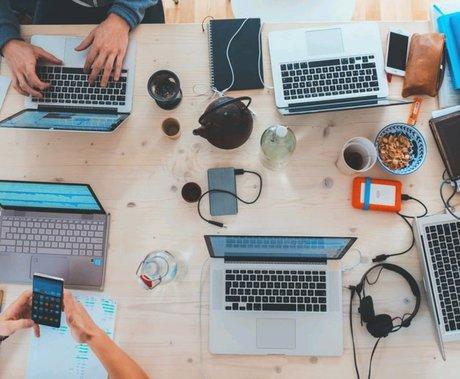 协同办公增长43.5%背后:格局分散、耦合难解?