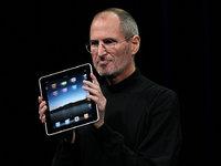 你不知道的关于iPad的十个事实