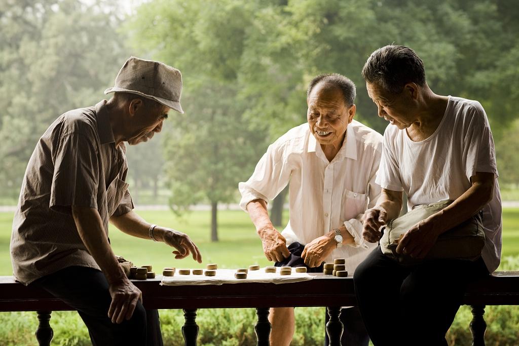 老龄化社会正在到来,为什么说创业者和投资人都该关注它?