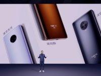 vivo 5G旗舰新品NEX 3S正式推出,发力高端市场又一款力作 | 钛快讯