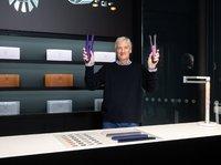 戴森推新品直发器Corrale,它依旧是一款「封顶型消费品」