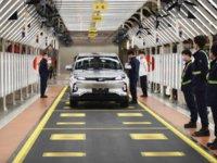 威马汽车自建工厂开启产能爬坡,新零售模式收效明显