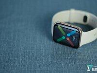 OPPO Watch:双曲面屏幕×Android定制系统,补足智能可穿戴产品线