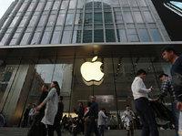 现在是抄底苹果的好时机?