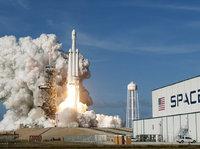 """SpaceX中止第6批卫星发射,但2020年已按下""""加速键"""""""