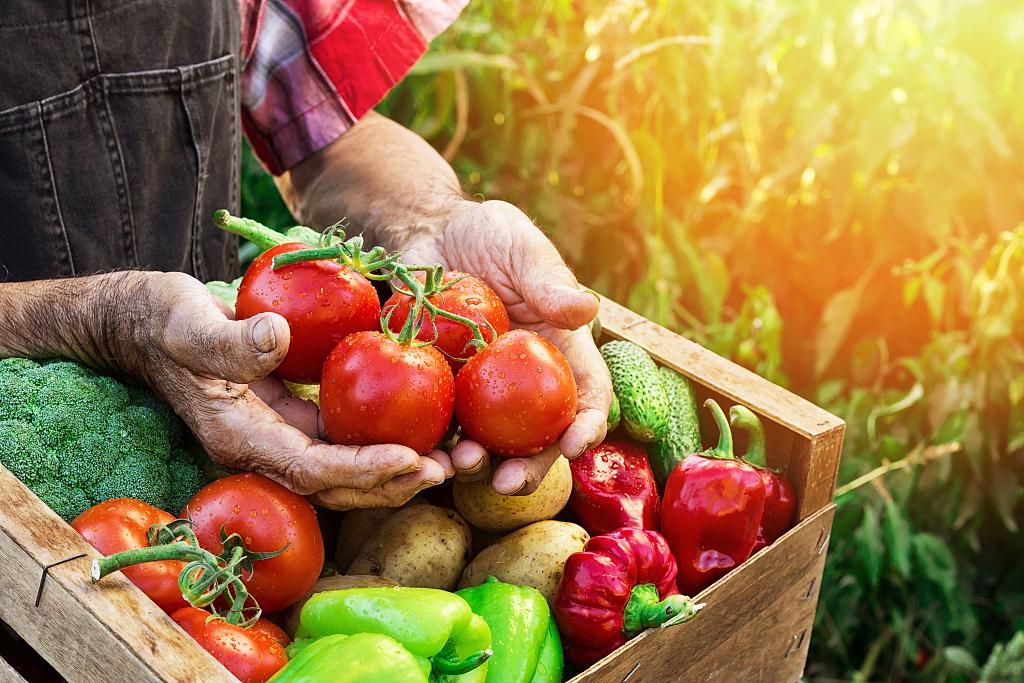 助农产品到了却也坏了,被消费的买家和农户都很难