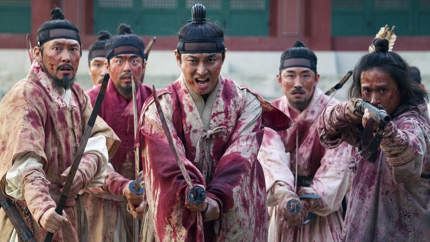 《王国 2》剧照,图片来源@豆瓣