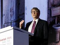 彻底退出微软舞台,比尔·盖茨向慈善转身