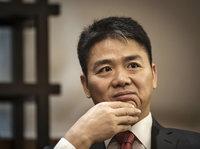 刘强东的耐心,与他「消失」的562天
