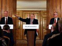 """英国另辟蹊径搞""""群体免疫""""策略,背后的逻辑究竟是什么?"""