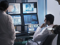 因疫情大火,互联网医疗会迎来盈利拐点吗?