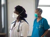 """马云向非洲54国捐赠600万只口罩及防疫物资,称""""必须跑在病毒前面""""丨钛快讯"""