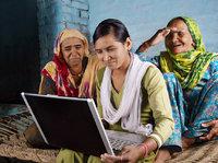 To B互联网:中国向左,印度向右