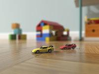 智能玩具车生产商奇士达港股上市:没想到兰博基尼这么赚钱