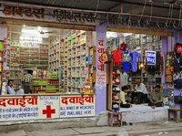 """""""世界药房""""告急:印度专机来中国采购原料药"""