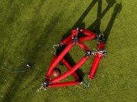 斯坦福大学工程师创造可变形、自由漫步的软机器人