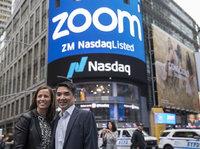 Zoom发展史,袁征的逆风飞扬