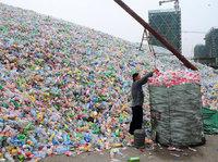 暴利废品回收行业不想被互联网改造?