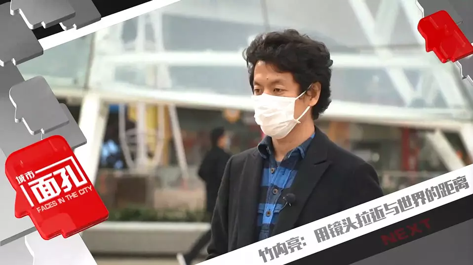 拍摄《南京抗疫现场》的日本导演火了,钛媒体和他聊了聊背后故事