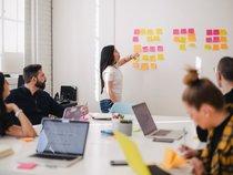 【前沿课堂】大平台+小创客,企业渡过难关的不二法则