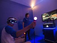 VR组织终于办了场VR大会,但春天真来了?