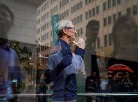 大廠都在承壓,為何只有蘋果的反應如此搖擺不定?