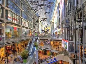 以销售增长为目标,购物中心如何推进数字化?