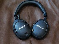 满满复古风潮,Marshall Monitor II ANC降噪耳机体验 | 钛极客