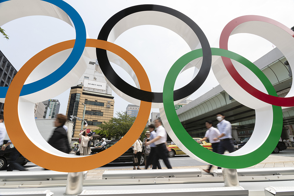 """56年前,奥运如何""""挽救""""了日本国运?"""
