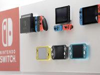 """《动物之森》打破Switch销量纪录,成任天堂下一款""""理财产品"""""""