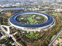 疫情下的苹果保密文化:在家研发新品需获副总裁批准